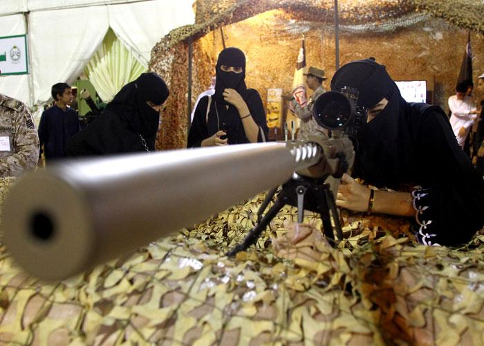 التصنيع العسكري طريق السعودية لمواجهة الضغوط