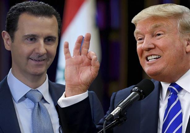 واشنطن: الأسد أمر واقع