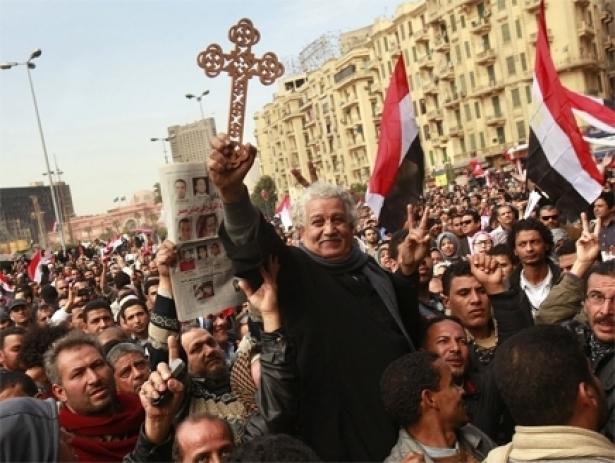 المسيحيون.. والسلطة فى مصر «١-٢»