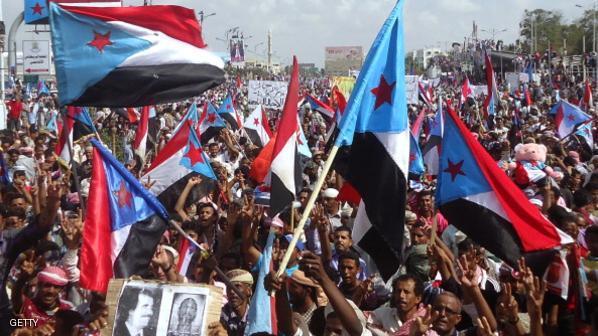 انفصال الجنوب عن اليمن