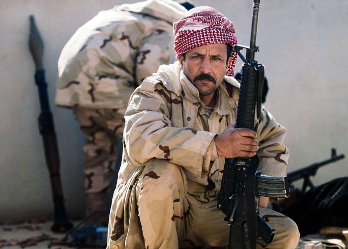 الميليشيات الشيعية تخشى إفلات غرب العراق من القبضة الإيرانية
