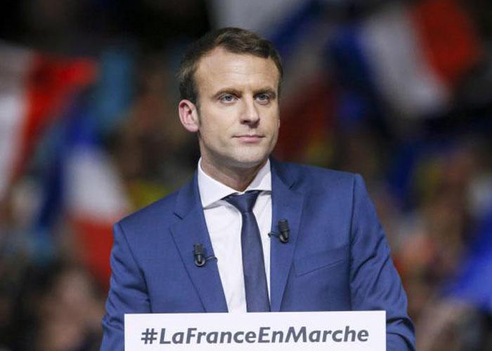خطر لوبان يوحد القادة الأوروبيين خلف ماكرون