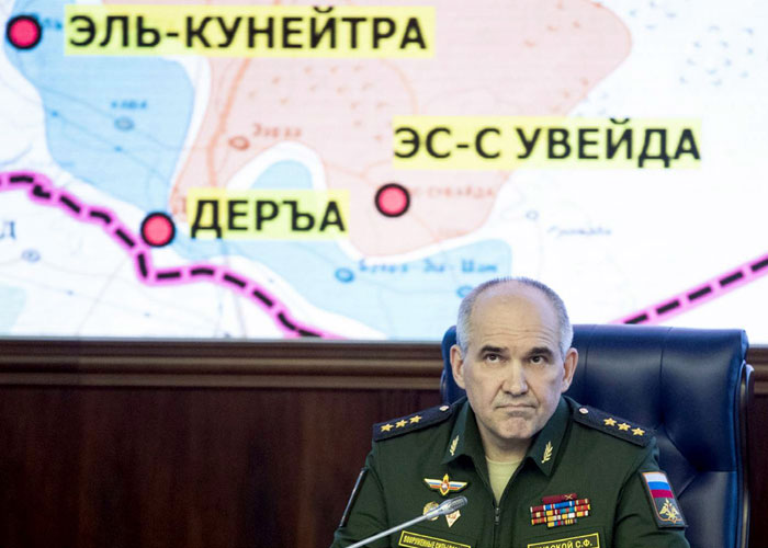 إجراءات بناء ثقة روسية لإنجاح خطة المناطق الآمنة بسوريا