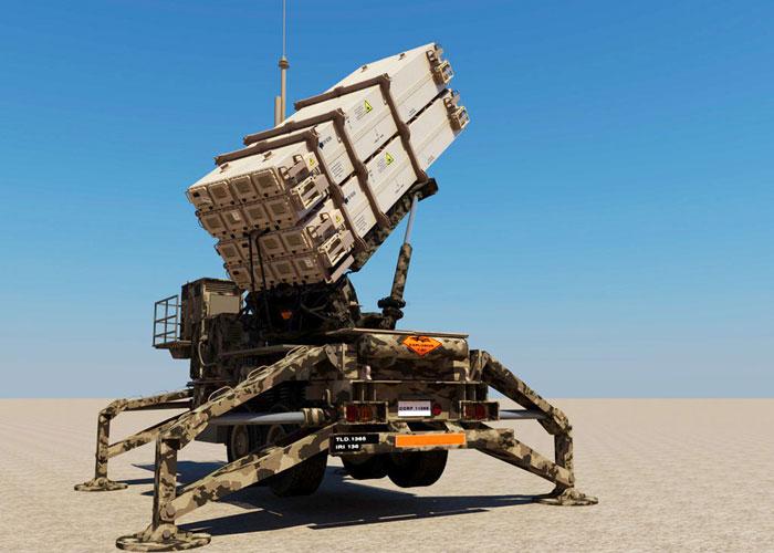 الإمارات تدعم منظومتها الدفاعية بصواريخ أميركية