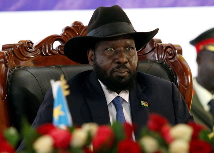 وقف إطلاق نار من جانب واحد في جنوب السودان