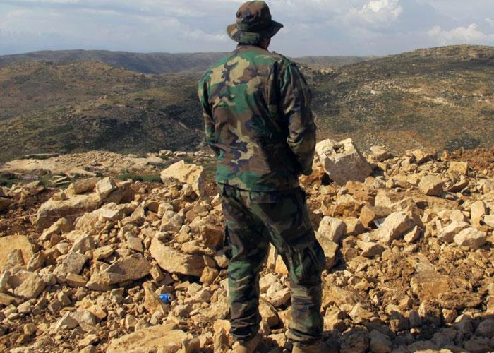 انسحاب حزب الله من الحدود الشرقية يسرّع دعم واشنطن للجيش اللبناني