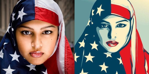 هل يجب أن يصبح المسلمون الأميركيون ديمقراطيين الآن؟