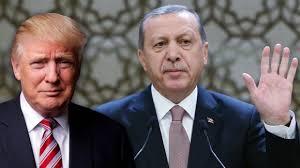 أربع خطوات للتوصل إلى اتفاق أمريكي -تركي في سوريا