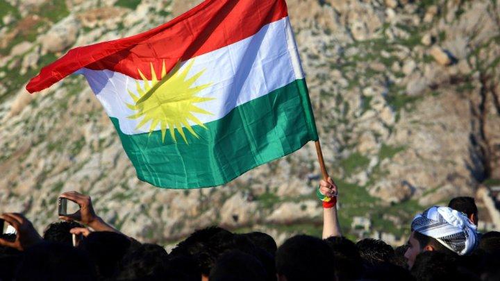 هل بات مسموحا استقلال الأكراد عن العراق؟