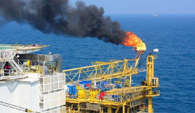 توجه في الدول العربية الى تغيير سياستها الاستثمارية في الغاز