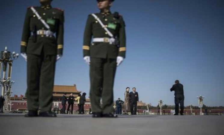 صحيفة صينية رسمية تتهم استراليا بالتجسس