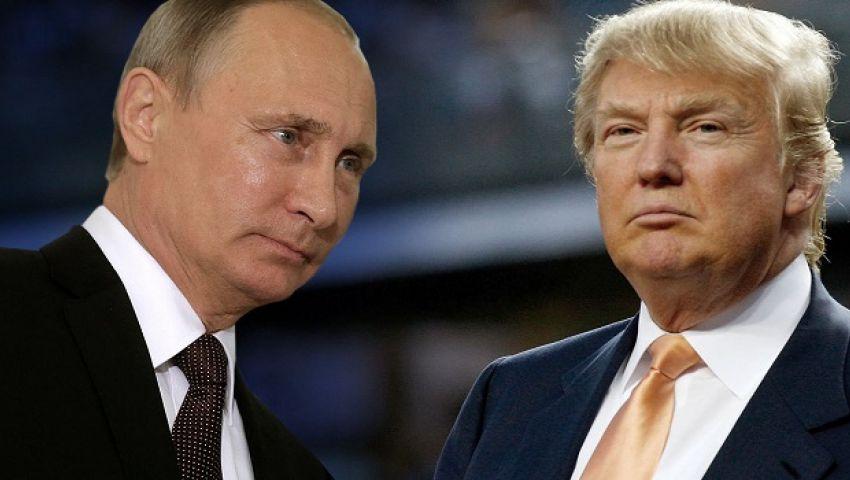 تزاحم أميركا وإيران في سورية يعطل دور روسيا؟