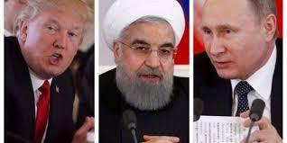 إيران تستفيد من مواجهة أميركية – روسية في سورية