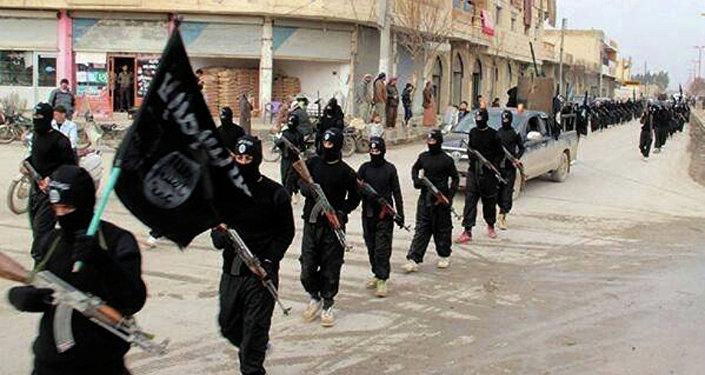 "مشكلة إيران مع ""داعش"" لن تذهب"
