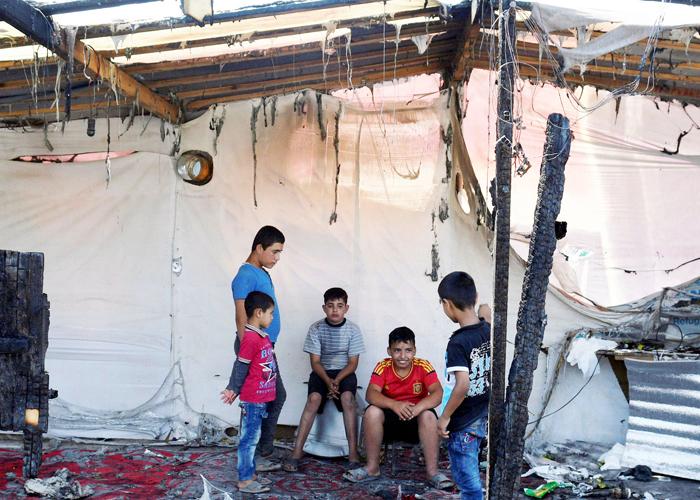 هل يقود التصعيد اللبناني ضد اللاجئين السوريين إلى التنسيق مع دمشق