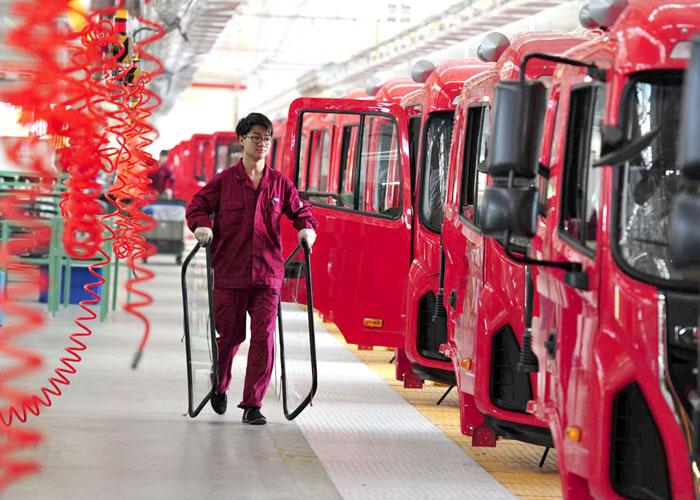 صفاقس تدشن مرحلة المشاريع الجديدة في صناعة السيارات