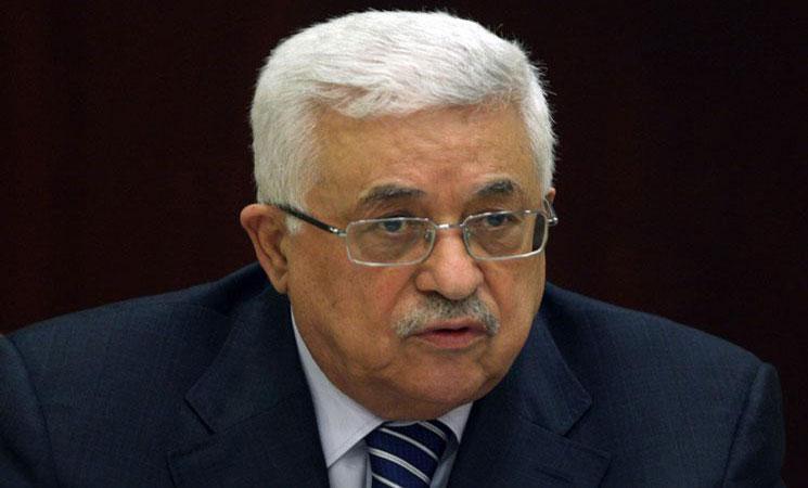 عباس يبحث بالقاهرة جهود إحياء السلام وتطورات القضية الفلسطينية