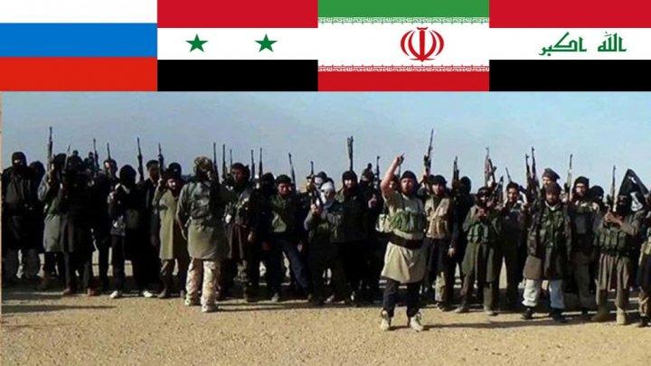 مَن يملأ فراغ «داعش» في سورية والعراق؟
