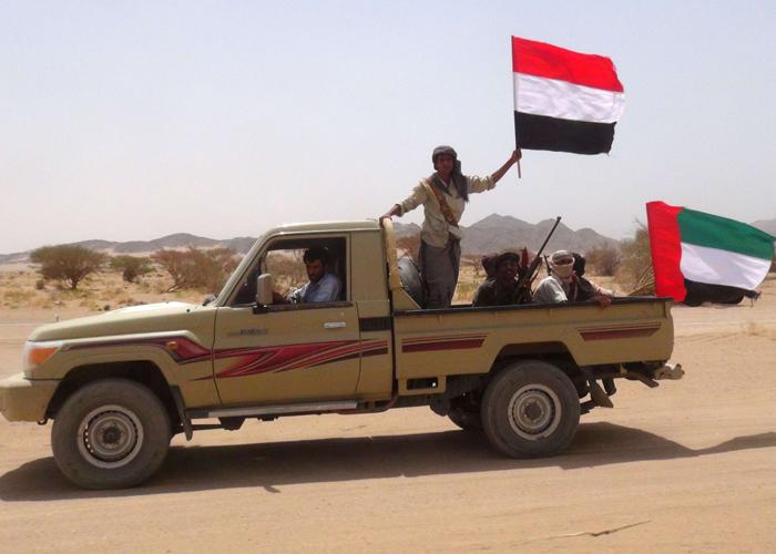 تنسيق إماراتي أميركي لتطويق القاعدة في اليمن