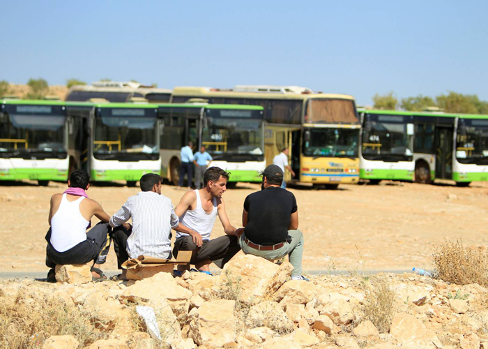 اتفاقات ملتبسة ضحيتها اللاجئون في لبنان