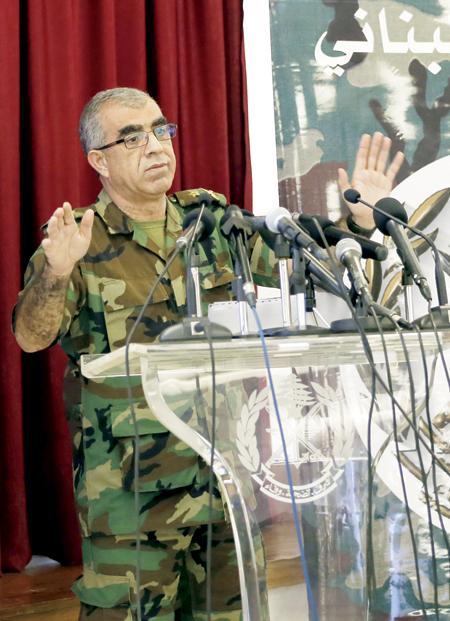 الجيش اللبناني يفصل مساره في 'فجر الجرود' عن حزب الله