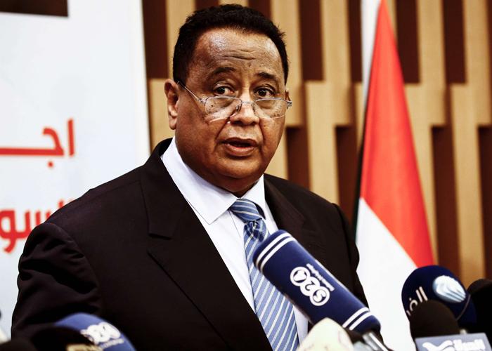 السودان يعيد أزمة حلايب إلى الواجهة