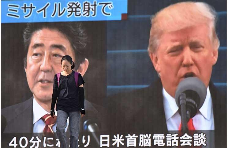 كوريا الشمالية والعالم: من الذي لا يفهم منطق القوّة؟