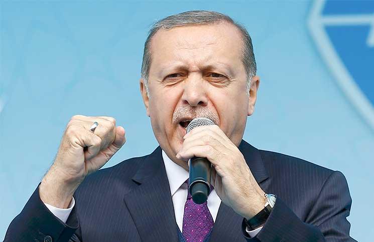 أردوغان يسعى لإعادة ثقة الشباب في حزب العدالة والتنمية لكسب أصواتهم في الانتخابات المقبلة