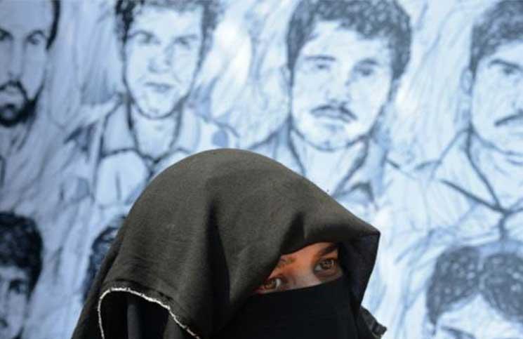 اليوم العالمي لضحايا الإخفاء القسري: «إنجازات» عربية كبرى