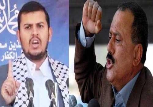 اليمن… هل يتخلى صالح عن الحوثي؟