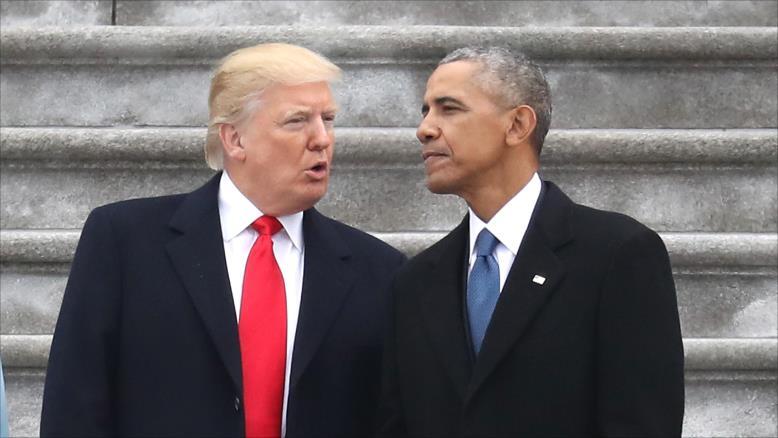 أوباما ينتقد إلغاء برنامج المهاجرين الشباب