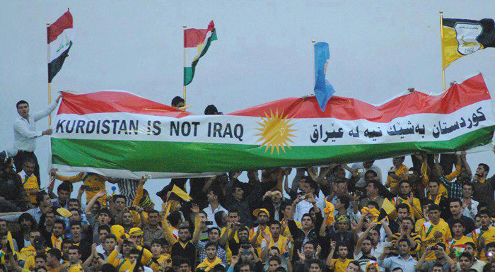 الموقف العراقي والإقليمي والدولي لاستفتاء إقليم كردستان العراق