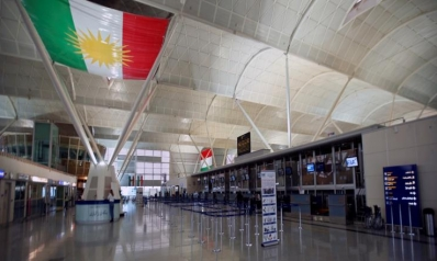 إقليم كردستان العراق يبحث الرد على الحظر الجوي