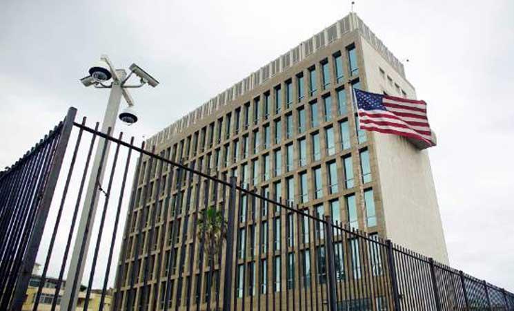 كوبا تحذر أمريكا من القرارات المتسرعة بشأن أعراض غامضة تظهر على الدبلوماسيين