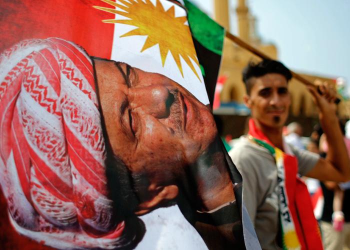تكهنات متناقضة مع اقتراب موعد استفتاء كردستان