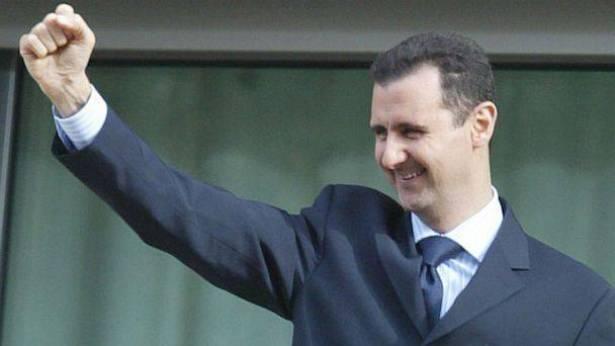 «انتصار» الأسد: سورية منزوعة الأسنان والسيادة