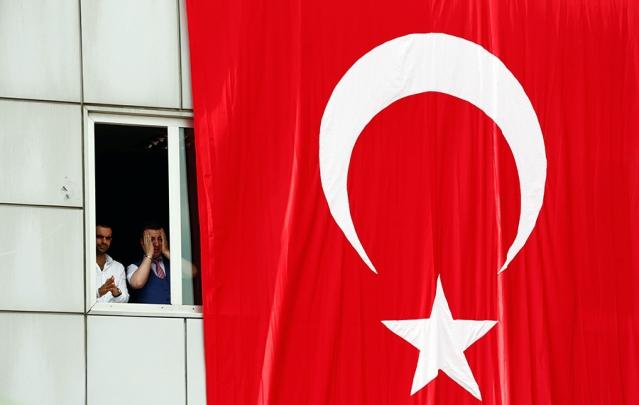 علاقة تركيا المعقدة مع الشرق الأوسط موضّحة بكلمة واحدة