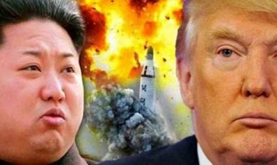ثلاث حروب محتملة في آسيا والشرق الأوسط