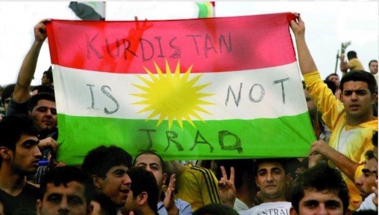 «دولة كردستان» مؤجلة… هل يؤجل الاستفتاء؟