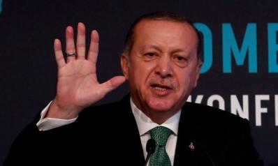 أردوغان في طهران لترسيخ التقارب التركي – الإيراني