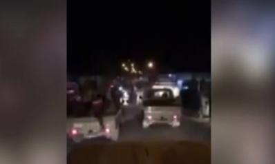 الجيش العراقي يتقدم إلى كركوك وأميركا تدعو للحوار