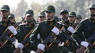 مجلس النواب الأمريكي يصوت خلال أيام على عقوبات ضد إيران.. والحرس الثوري يستعرض عضلاته