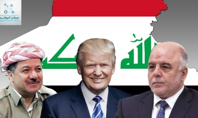 الاستراتيجية الأمريكية الجديدة في العراق