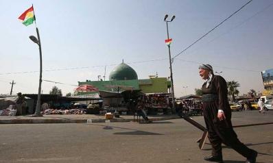 تأجيل الإنتخابات البرلمانية في إقليم كردستان العراق لثمانية أشهر