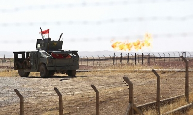 تحذير من صراع مسلح بين الأكراد