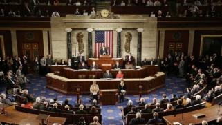 مجلس النواب الأمريكي يقر عقوبات جديدة ضد حزب الله