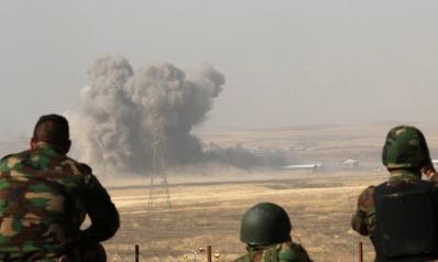 إعادة فتح الطرقات بين كردستان العراق والموصل