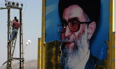 شبح إيران في لبنان