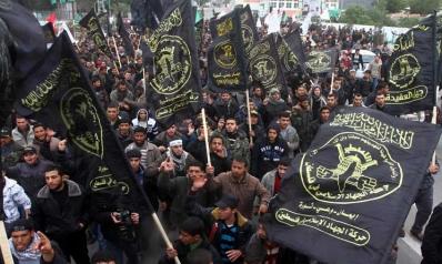 """""""الجهاد الإسلامي"""": تهديدات إسرائيل تعبر عن حالة خوف وقلق"""