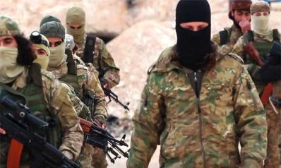 تزايد إقبال المقاتلين السوريين في «تحرير الشام» على تنفيذ عمليات «انغماسية» و«انتحارية»